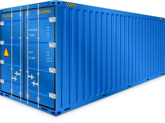 dry-cargo-container