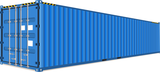 high-cube-container
